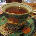 45434343 - 蜜香紅茶