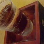 居酒屋金太郎 - 151102東京 金太郎 〆張550円