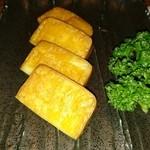 45436038 - 燻製チーズ♡beerlove