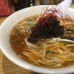 ラーメン屋 游 - 酸担麺700円 ※期間限定