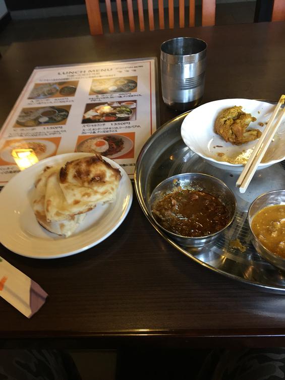アジアの台所