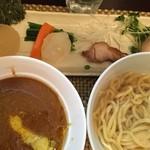 麺屋 波 -
