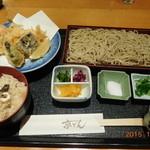 京ぜん - 料理写真:27年12月訪問