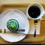45439939 - ベルベットツリー、ブレンドコーヒー