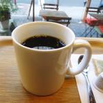 ボニーズベイクショップ - ブレンドコーヒー