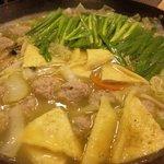 琴大和 - ちゃんこ鍋