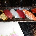 4544953 - お寿司(宴会)