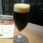 沖縄クラフトビール&琉球バル ガチマヤ - ブラックエール