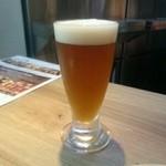沖縄クラフトビール&琉球バル ガチマヤ - 石垣島ヴァイツェン