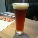 沖縄クラフトビール&琉球バル ガチマヤ - ニヘドビール ハード