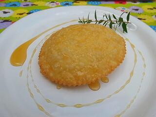 セアダスフラワーカフェ - ミルトはちみつのセアダス