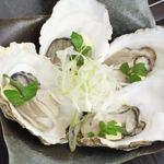 広島県産 牡蠣