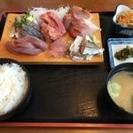 寿司・定食 いこい - いこい