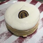 45450146 - ふわっふわのフレンチパンケーキ
