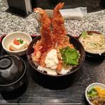 45451334 - 【限定】えびカツ丼ランチ