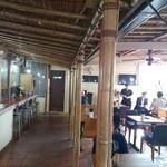 イツワ製麺所食堂 - 2015年10月