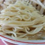 悦楽苑 - 麺