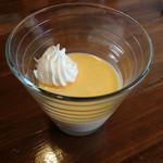 cafe restaurant マートル - よくばりランチ膳のセットデザート