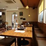 cafe restaurant マートル -