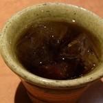居心伝 - 黒糖梅酒