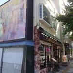 45458437 - 第一京浜沿い