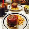 THE GREAT BURGER - 料理写真: