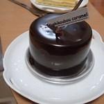 キャラメル - ショコラカフェ 420円