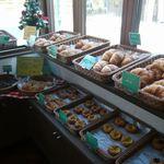 森のパン屋さん -