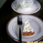 フィガロ・クラシクゥ - 料理写真:デザート