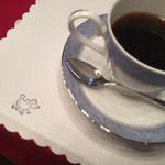 プードル - コーヒー