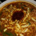 道 - 15辛 コンニャク麺 ニンニクあり