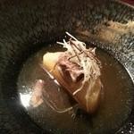 45461048 - 牛テールスープ
