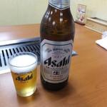 45461554 - 2015.1129 ビール大瓶600円