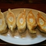 45462090 - 焼き餃子