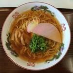 大平食堂 - 料理写真:中華そば