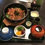 45464043 - 石焼鰻丼