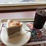 カフェ・ド・クリエ - 料理写真: