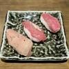 新宿 歌舞伎町 肉寿司