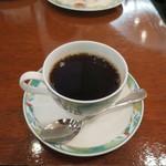 崎陽軒本店 アボリータム - ホットコーヒー