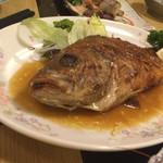 能登の海 - 魚〜