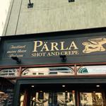 PARLA - 2015/12 店構え