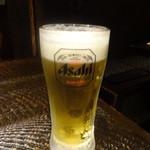 九州 熱中屋 - スーパードライ:199円外税