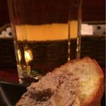 鹿肉&オイスターバル 鹿肉スロウダウン -