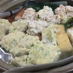 鳥魚 - たち鍋