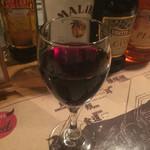 45473451 - 赤ワイン グラス 300円
