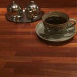 月光茶房 - エチオピア イルガチェフェ(650円)