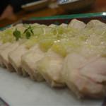 餃子 青島 -