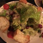 コビー - グリーンサラダ