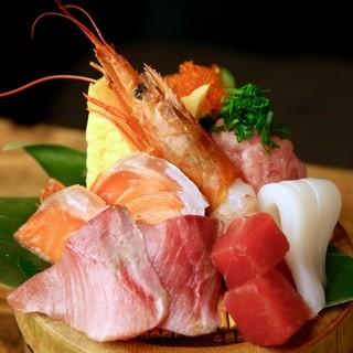 これは売れ筋♪毎日築地場内『樋徳商店』から直送の新鮮魚介!!