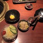 45478155 - すき焼き定食